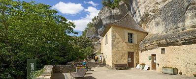 Abri Pataud, Les Eyzies de Tayac, France