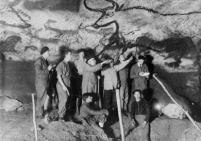 Lascaux discovery 1940s
