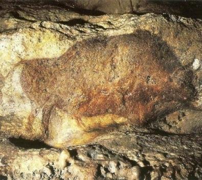 font-de-gaume-cave-art-bison-frieze-font-de-gaume-cave-paintings